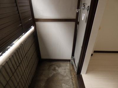 【設備】末広15番館