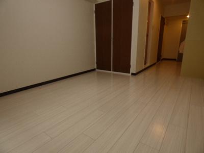 【寝室】末広15番館