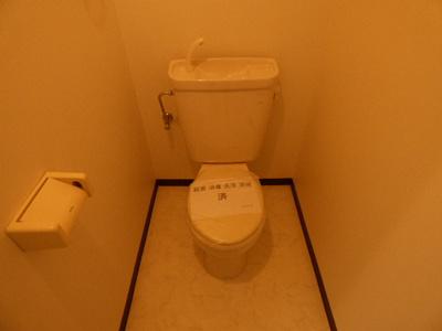 【トイレ】末広15番館