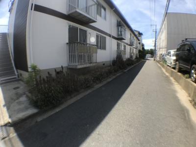【周辺】太田西田マンション