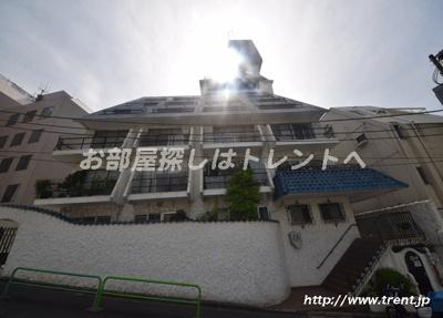 【外観】秀和富士見町レジデンス