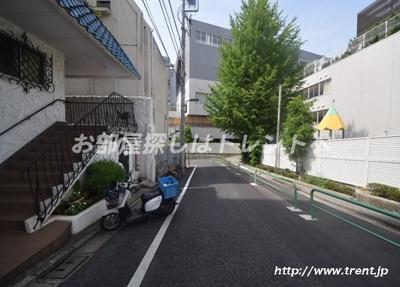 【周辺】秀和富士見町レジデンス