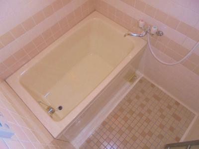 【浴室】マイライフ鷹