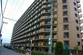 JR阪和線「津久野」駅徒歩2分