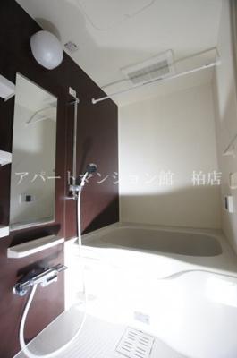 【浴室】グラン