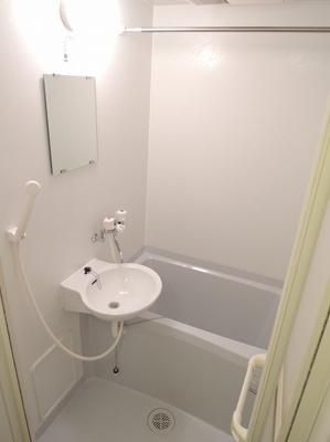 【浴室】レオネクスト行田