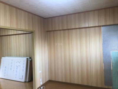 奥浜アパートB★浦添市城間エリア