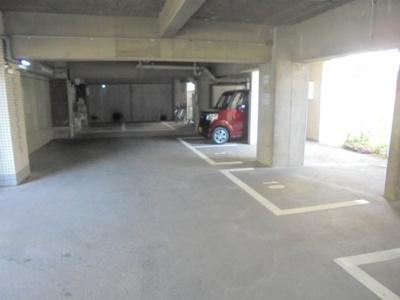 【駐車場】コーポ水都