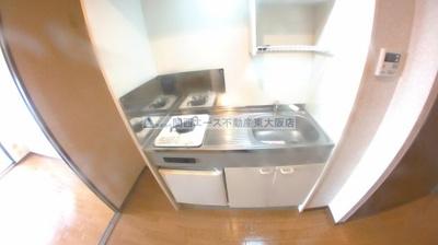 【キッチン】プリムローズHY1