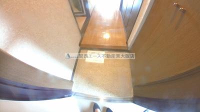 【玄関】プリムローズHY1
