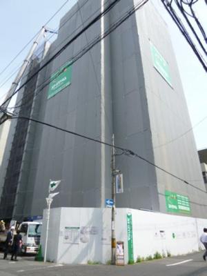 【外観】スプランディッド新大阪キャトル