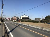 鴻巣市広田の売地【No.10272】の画像
