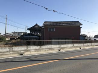 【外観】鴻巣市広田の売地【No.10272】