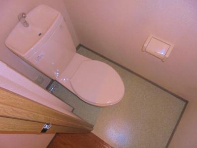 【トイレ】グランブルー