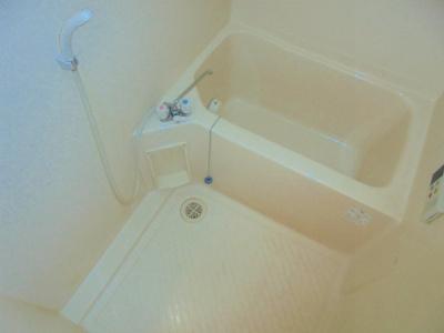 【浴室】グランブルー