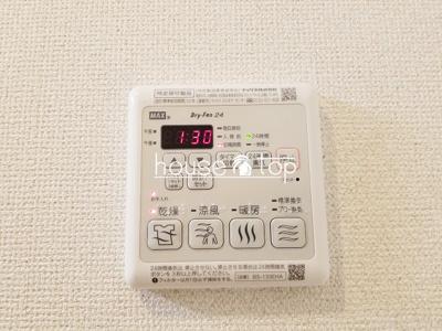 【設備】フジパレス武庫川