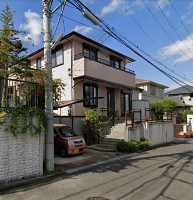 平成16年5月建築♪令和元年5月に外壁塗装済み!太陽光発電システム設置の大和ハウスのお家です!