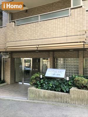 【エントランス】神戸熊内町パークハウス