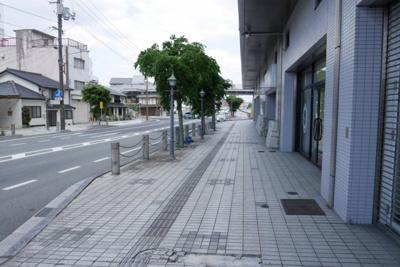 【周辺】津山市吹屋町 店舗事務所(アイ・ふきや)