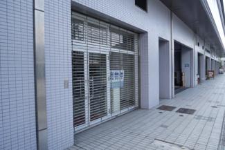 【外観】津山市吹屋町 店舗事務所(アイ・ふきや)