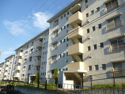 【外観】金沢シーサイドタウン並木二丁目7-8号棟