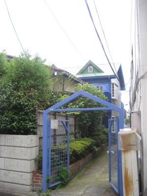 【外観】桜台ローズハイムI
