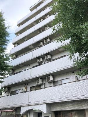 【外観】パール・白山
