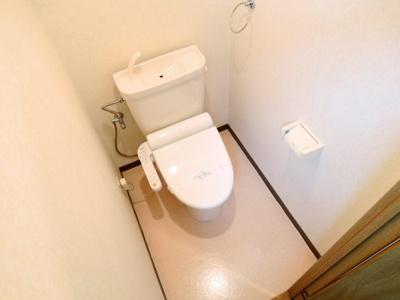 【トイレ】アネックス川端