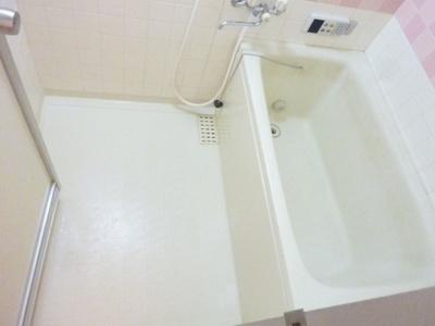 【浴室】オースクレイン