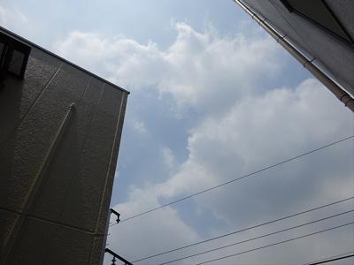 【展望】ウイングシティーK2