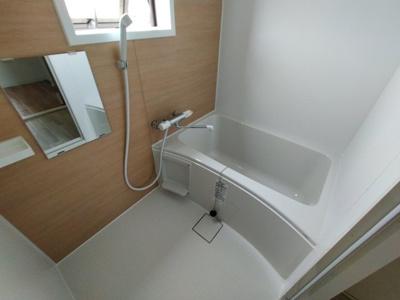【浴室】セイキハイツ