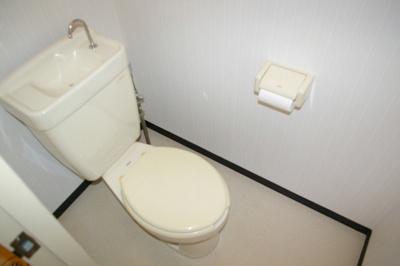 【トイレ】レジデンスひぐち