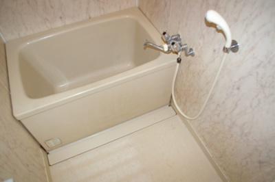 【浴室】レジデンスひぐち