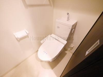 【トイレ】ジェンティール