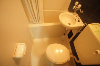 【浴室】アネシオン平野