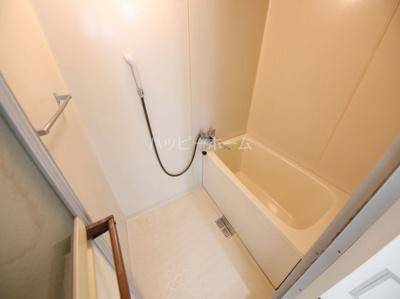 【浴室】ロワイヤル夢前