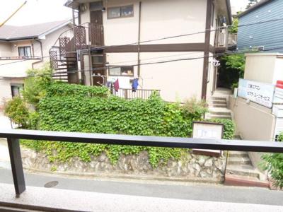 【展望】武藤マンション