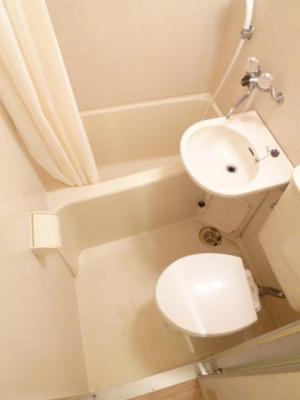 【浴室】武藤マンション