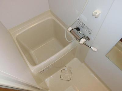 【浴室】辻子マンション
