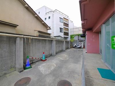 【駐車場】クレアーレ学園前