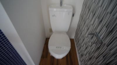 【トイレ】第二昭和ビル