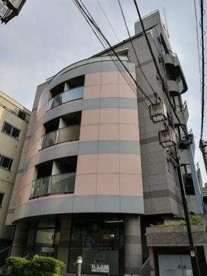【外観】コモドスクウェア北新宿