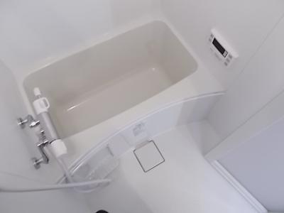 【浴室】ジュール亀島(joule亀島)