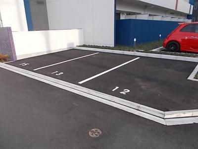 【駐車場】ジュール亀島(joule亀島)