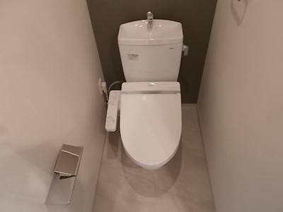 【トイレ】ジュール亀島(joule亀島)