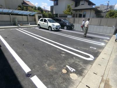 【駐車場】Confort・Espace(コンフォート・エスパス)