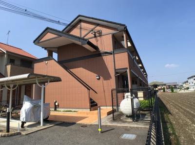 ミモ 地震に強い鉄骨造マンション