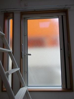 フェリスバルミーの窓☆
