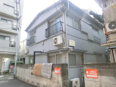 【外観】メゾンナカイタ