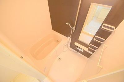 【浴室】Orvi西九条